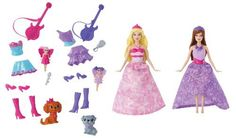 Inspired By The New Animated Barbie Movie, Barbie « Game Time Home