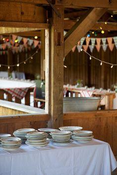 barn wedding 2
