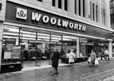 London History, Detroit History, Barnsley, Stoke On Trent, Old London, Sunderland, Coventry, Department Store, Newcastle