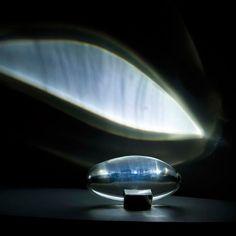Catellani & Smith- Catellani & Smith Atman Table Lamp|Table & Desk Lamps| Darklight Design | Lighting Design & Supply Table Desk, Lamp Table, Contemporary Interior, Lighting Design, Showroom, House, Ideas, Light Design, Writing Desk