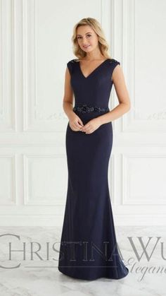 Formal Dresses, Mothers Dresses, Bridal, Party, Style, Fashion, Dresses For Formal, Swag, Moda