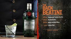 The Back Beatini