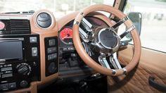 Kahn Design Land Rover Defender | TheGentlemanRacer.com