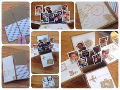 Photo-Card in a Box