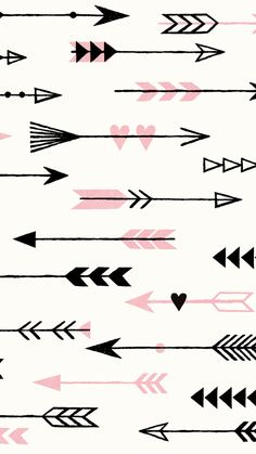 Free-downloadable-iphone-wallpaper-for-the-season-of-love-_-arrows-_-thinkmakeshareblog.jpg (750×1334)