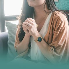 "What stops you from talking to God regularly? Becoming comfortable with prayer takes practice. And yet—if we want to grow in our faith, it's important that we're able to have honest conversations with our relational God. So, if you're not sure what to pray about… Here are 5 examples of daily prayers: Pray for God to … Continue reading ""How to Pray When You Don't Know What to Pray"""