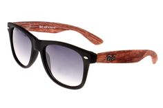 16 best Ray Ban Wayfarer Logo Prints RBZX300 Brown Sunglasses images ... eb5b1eb4b742e