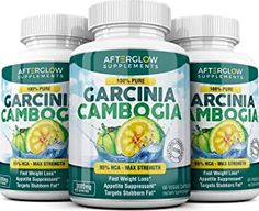 Garcinia Cambogia Extract Pills: These weight loss pills boost your metabolism, burn fats and break down excess body sugar into energy, faster than other synthetic supplements. They also block the absorption of fat and prevent carbs from being converted into and stored as fat, helping you maintain your weight. Slim down without risking your health