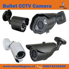 Security Guru listed different type of Bullet CCTV Camera who is mostly used in different purposes like Hospital Security, Banking & Finance Security, Home Security, Industry Security and Office Security. Finance Bank, Cctv Security Cameras, Bullet Camera, Binoculars, Type