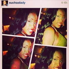 @suchalady #teamwags #indianremy #weave #extensions #wagmans! $hop online at www.wagmanhair.com