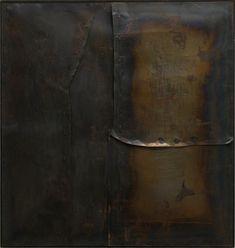 Italian Painters, Italian Artist, Alberto Burri, Iron M, Modern Art, Contemporary Art, Museums In Nyc, Digital Museum, Mixed Media Artwork