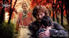 """""""He touched the beads I gave it to William to remember me by."""" """"Tell ye, a brathair—he's no going to forget you."""""""