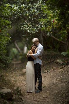 Engagement photo ideas from Yair Haim