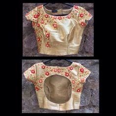 Lovely blouse ideas