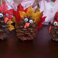 Easy Thanksgiving Crafts For Kids 20 # TurkeyProjectsForks Painted Pine Cone Tur .Easy Thanksgiving Crafts for Kids 20 Painted Pinecone Turkey Craft. Easy Thanksgiving Crafts for Children Autumn preschool crafts, including pilgrims, turkeys, leaves, Crafts To Do, Fall Crafts, Holiday Crafts, Kid Crafts, Preschool Crafts, Thanksgiving Preschool, Thanksgiving Crafts For Kids, Thanksgiving Turkey, Thanksgiving Celebration
