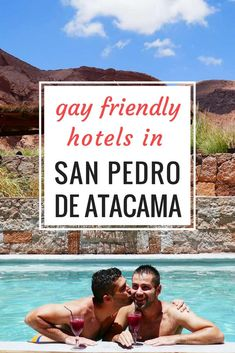 Our review of the gay friendly Alto Atacama in San Pedro, North Chile