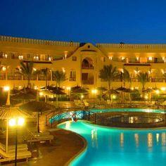 اجمل منظر من غرف النوم على حمام السباحة فى #فندق_رويال_روجانا_ريزورت #شرم_الشيخ 5 نجوم #Royal_Rojana_Resort #Sharm_el_sheikh 5 Stars