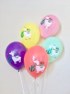 Check out our llama birthday selection for the very best in unique or custom, handmade pieces from our shops. 13th Birthday Parties, 12th Birthday, Birthday Celebration, Girl Birthday, Birthday Cake, Birthday Ideas, Birthday Nails, Happy Birthday, Balloon Decorations Party