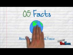 Interesting Facts About Gravity
