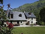 Cottages in Campan Valley 2 bed 1:31 Gavennie