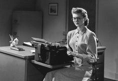 1940s office. www.challonerainsworth.co.uk
