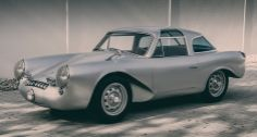 Glöckler-Porsche 356 Coupé: The oldest Carrera of them all | Classic Driver Magazine