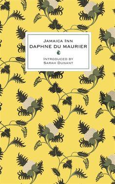 Jamaica Inn by Daphne du Maurier