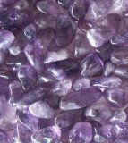 AMETHYST~SPIRIT a receptive stone (receive energy) associated with the planets Jupiter and Neptune and of the Element Water. In general, purple stones are Receptive and known for Spiritual Work, Purification, Meditation, Psychic, Healing, Spiritual, Peace, Peaceful Sleep, Relieving Depression and for contacting higher forces.  Amethyst is known for: Spiritual Awareness Spirituality Dreaming Ridding Nightmares Protection Contentment Courage Happiness Cleanse and Clear Aura Stone of Peace…