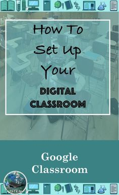 Simple steps to set up your Google Classroom and use Google Forms to discover who your students are