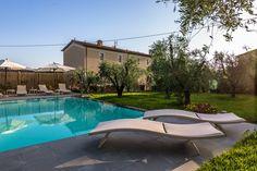 Holiday rental Farmhouse in Lucca Casale Elvy, Tuscany | Italy Vacation Villas