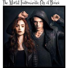 The Mortal Instruments City Of Bones #TheMortalInstrumentsCityOfBones  #JemimaWest #IsabelleLightwood #LilyCollins #ClaryFray