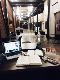 writeitdownmaka: >>>> man, studying in the new music building during jazz band rehearsal was such a great idea.