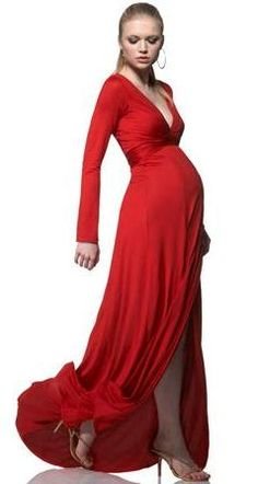 Pregnancy Evening Dresses   Evening Maternity Dresses for Every Occasion for New Mothers   Hose ...