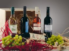 Tartalmaz 6 palack vörösbort:  Arnold Portugieser Arnold Kékfrankos Balázs Cuvée Blum Portugieser Ebner Cabernet Franc Jekl Portugieser