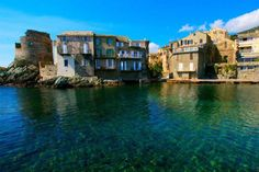 Corsica mare hotel Castel Brando