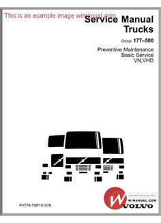 Volvo truck fh4 04 2014 wiring diagram is the perfect solution for volvo truck service manual pv776 tsp151476 pdf download this manual has detailed illustrations as well cheapraybanclubmaster Choice Image