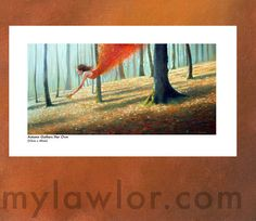 jimmy lawlor - Autumn Gathers Love Pictures, Artsy, Fairy, Autumn, World, Photography, Inspiration, Painting, Design