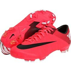 Nike Mercurial Victory II FG -- would be so cool for rugby bad4cb888852d