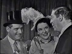 "MILTON BERLE & 1st WIFE RUTH - ""THIS IS YOUR LIFE"", 1956 (44) - YouTube"