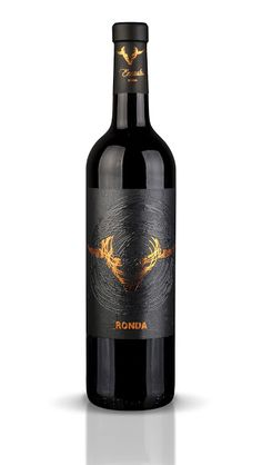Encaste Wine on Packaging of the World - Creative Package Design Gallery