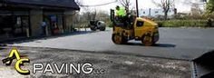 Greatest Asphalt Paving Projects for Allstate Paving