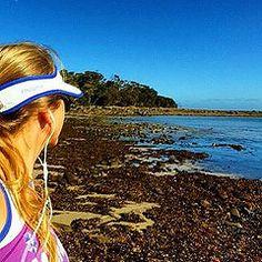 https://flic.kr/p/BGCFgQ | Stopping to take in my surroundings - when was the last time you did that? #upsticksandgo #instatassie #travelgram #travelpics #travel #travelfit #stopandlookaround #discovertasmania #greensbeach #tassie #tasmania #exploring #michfrost #tassiecoast #beach