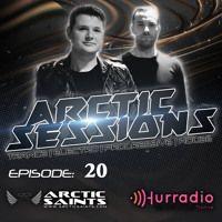 Arctic Sessions 20 by Arctic Saints on SoundCloud