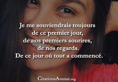 Message Mignon, Couple Quotes, Citation Distance, Couples, Asics, Women, Frases, Forever Love, Love Text