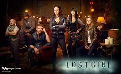7 Best Lost Girl Season 5 images in 2014   Best tv shows, Cartoons