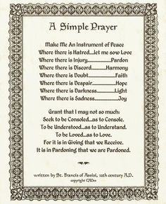 A simple prayer to start your day ❤️