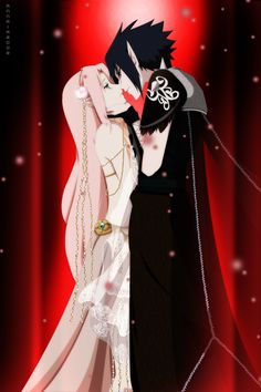 This reminds me of sword art online 2...I would also pay to see them in that series situation...it would be EPIC! -Dollsted #sasusaku