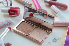 Blush and Fairy Dust: Luxury Love: Charlotte Tilbury Filmstar Bronze & G...