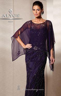 Alyce Paris 29088 Dress - MissesDressy.com