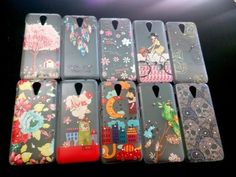 for-htc-desire-620-620g-hard-back-case-cover-printed-diamond-type-studds-new